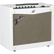 mustang 3 v2 fender limited edition mustang iii v2 100w 1x12 guitar combo amp