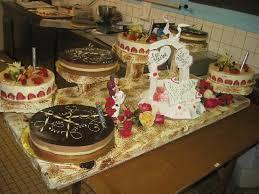 dessert mariage buffet de dessert pour un mariage photo de le grand sapin
