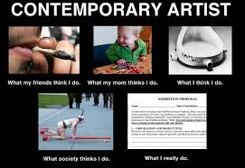 Do Memes - contemporary artist meme critical commons