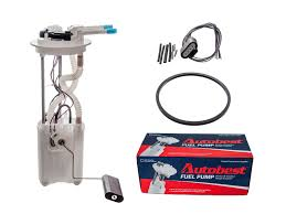 isuzu rodeo fuel pump module assembly replacement airtex