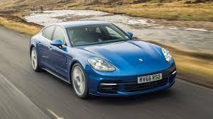 Porsche Panamera Diesel - porsche panamera 4s diesel review world u0027s fastest diesel driven