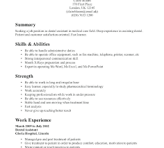 resume exles no experience cna resume sles with no experience exles of resume resume no