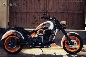 modified bullet bikes vardenchi motorcycles