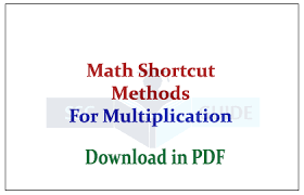 digit math math trick and shortcut for the multiplication of 2 digit 3