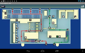 Detroit Airport Terminal Map Wuhan Airport Flight Tracker Android Apps On Google Play
