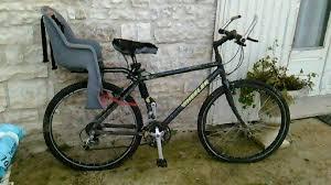 vélo avec siège bébé achetez velo avec siege a rénover annonce vente à mansle 16