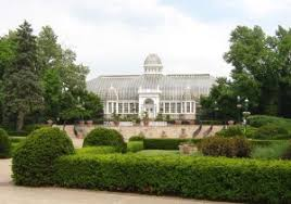 Botanic Garden Mansion The 7 Best Botanical Gardens To Visit In The Midwest In 2016