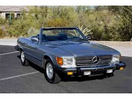 mercedes cheapest car mercedes for sale on classiccars com 1 013 available