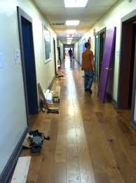 mullican donates wood flooring to appalachia service project