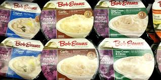 bob cuisine bob side dishes as low as 0 37 at shoprite rebate living