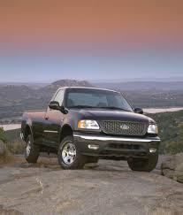 Ford F150 Truck Recalls - ford f 150 fuel tank strap recall sportruck com