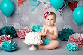 baby birthday idaho falls child baby birthday photographer caralee