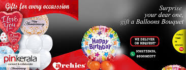 helium filled balloons delivered archies presents say it with balloons helium filled balloon