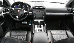 2004 porsche cayenne information and photos momentcar