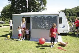 Caravans Awnings Fiamma Caravanstore Privacy Room Caravan Awning