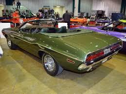 Dodge Challenger Convertible - wow 27 hemi u0027cuda u0026 challenger convertibles in one place