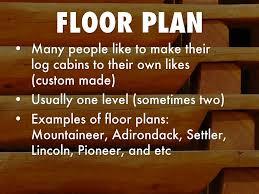adirondack floor plans log cabins by calyn sutter
