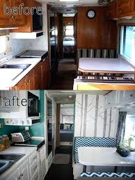 rv ideas renovations rv interior ideas interior remodeling ideas gorgeous galley remodel