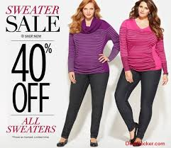 avenue coupons sweater sale coupons deals