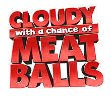 cloudy chance meatballs tv series