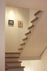 Cable Banister 38 Edgy Cable Railing Ideas For Indoors And Outdoors Digsdigs