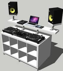 dj table for beginners awesome best dj table for beginners f42 on simple home design ideas