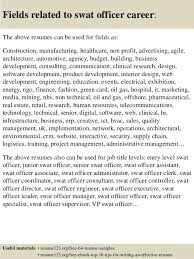 resume format of customer service executive job in chennai parrys top 8 swat officer resume sles