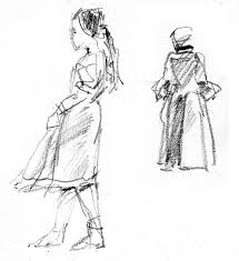 ted clemens fine art sketches and impressions 3