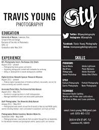 100 photographer resume examples photography job