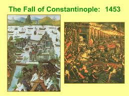 Fall Of Ottoman Empire by The Early Ottoman Empire S The Gunpowder Empires Ppt Video