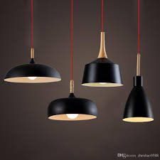 Contemporary Pendant Lighting by Discount Modern Pendant Light Nordic Style Suspension Luminaire