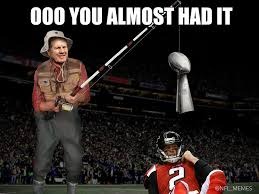 Super Bowl Meme - super bowl li spawns a super wave of memes wgno