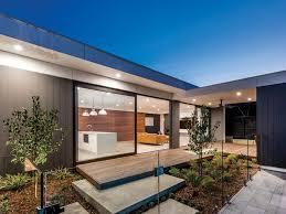 aluminium exterior cladding architecture and design