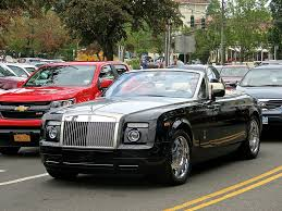 drophead rolls royce rolls royce phantom drophead spotted in greenwich because of