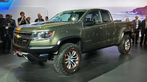 chevy concept truck sweet truck chevrolet colorado zr2 concept off road wheels