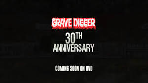 grave digger 30th anniversary monster truck toy monster jam grave digger 30th anniversary monster truck coming