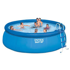 Intex Metal Frame Swimming Pools Reviews Of 5 Best Intex Pools For Family Fun Pool University