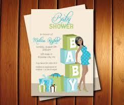 blocks baby shower invitations boy baby shower invites