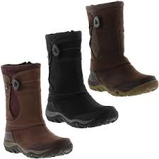 s waterproof boots uk merrell dewbrook apex zip black brown womens waterproof boots