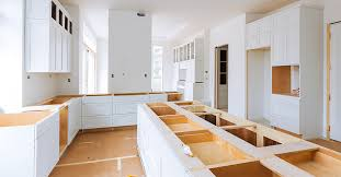 how to redo your kitchen cabinets yourself how to remodel a kitchen in 10 steps guide