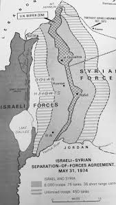 Map Of Israel And Middle East by Israel Maps Cie