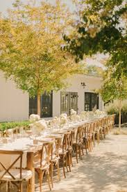 patio weddings decor outdoor wedding reception ideas on a budget