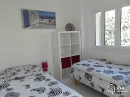 chambres d h es cassis location appartement dans une villa à cassis iha 22373