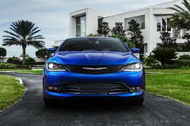 2015 chrysler 200 and jeep cherokee add stop start automobile