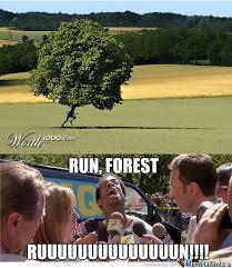 Run Forrest Run Meme - run forest by pillbug meme center