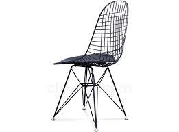 eames dkr wire chair set of 2 deluxe replica