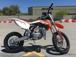 85 motocross bikes for sale 2017 ktm 85 sx for sale in scottsdale az go az motorcycles 480