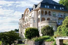 Klinikum Baden Baden Rehaklinik Höhenblick Impressionen