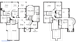 modern 2 story house plans modern two story house plans lovely 2 story house plans beautiful