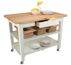 kitchen work island boos classic country work table island table